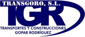 TRANSGORO s.l. - Transportes, excavaciones, asistencia en carretera - Fuerteventura